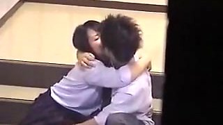 Outdoor chinese lovers voyeur compilation
