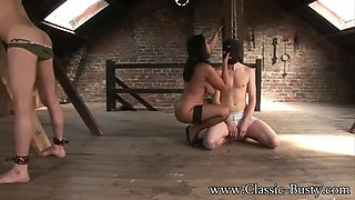 Mistress Danica Domination