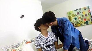 Cute boys gay porn videos free download Two Horny Boys &