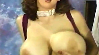 Classic busty movie 90s