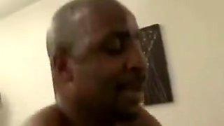 Ebony large click mega HUGE ASS ssbbw taking BBC