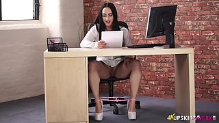 OFFICE DESK BOSS 1