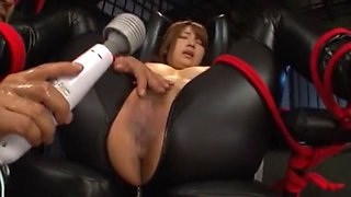 Amazing Japanese whore Shiori Kamisaki in Horny Dildos/Toys, Masturbation/Onanii JAV movie