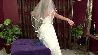 Jodi West Son Finds Drunk Mom In A Wedding Dress