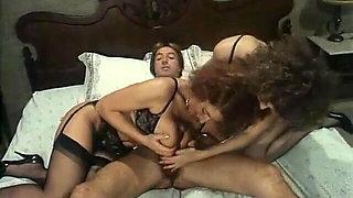 Orgasmi del secondo canale (1992, Italy, full, good DVD rip)