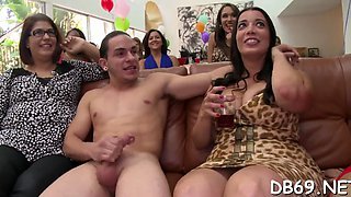 public hard fuck at the bar film feature 1