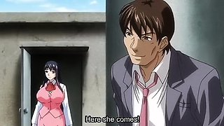 Incredible adventure, romance anime movie with uncensored