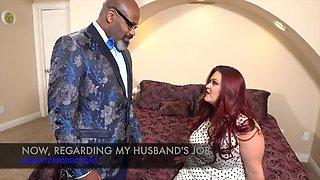 Regarding my Husband