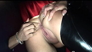 Innocent nun Donna Marie repents her sins before taking a