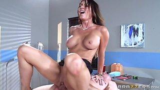Milking The Patient