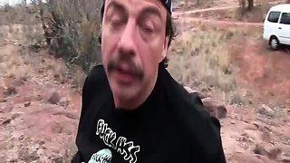 african milf fucked by safari tourist