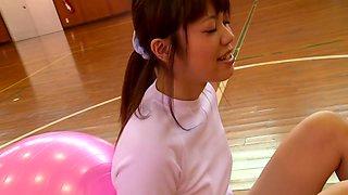 Akari Matsumoto in Innocent part 1.2