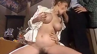 ITALIAN PORN anal hairy babes threesome vintage