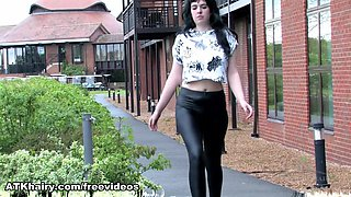 ATKhairy: Lily - Amateur Movie