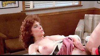 Vintage Heavy Hangers MILF Kay Parker Clips