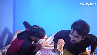 IndianWebSeries Tr1n1t7 Unc3ns0r3d