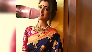 Sweta Banerjee Cock Show