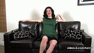 Sadie Lune in Interview Movie - ATKHairy