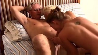 Mom and Dad and TEEN Taboo ORGY