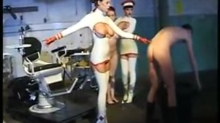 SADOMASOCHISM Latex - Fetish Nurses