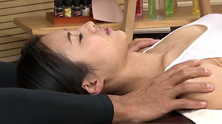 Sports Gym Sex Of Massage