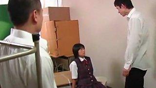 Amazing Japanese slut Sasa Handa in Incredible Big Tits JAV clip