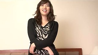 Unbelievable Japanese girl in Amazing Korean, Dildos/Toys JAV video show
