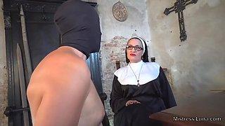 ML Nylon Sock Slave