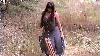 British Asian Babes 6 [VHS]