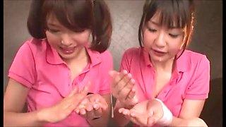 hot pink semen eaters