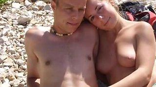 Exotic Beach, Compilation sex movie