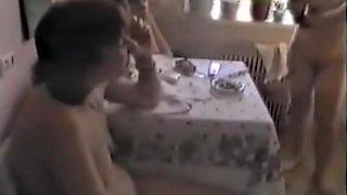 Russian Swinger Lesbian extreme