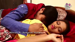 Fiza khan hot boobs pressing hot romance