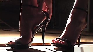 Exotic sex movie High Heels exotic only for you