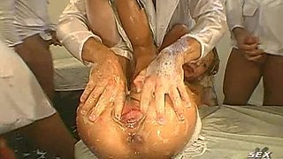 GggSexBox Video: Sex Box 30
