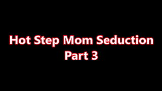 3D Comic: Taboo Step Mom Cuckolds Son For Dad Episode 3