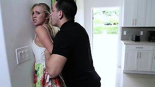 PunishTeens- Brutal Punishment For Daddys Girl