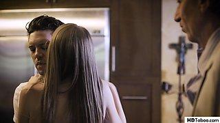 Strangest family relationships - Jill Kassidy