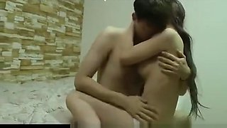 Exquisite Korean Star Romantic Sex 08