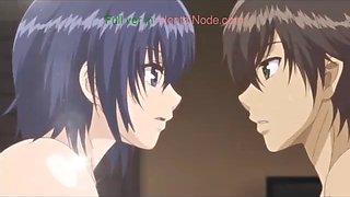 Love es em secret you do not tell anyone hentai anime eroanime