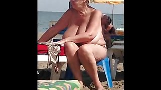 BBW Matures Grannies and Couples Living the Nudist Lifestyle