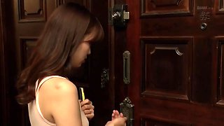 Fuckking hot girl japanese sister wife daughter by dad brother fuck sister