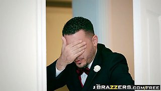 Brazzers Exxtra - Lennox Luxe Chad White - Dirty Bride - Trailer preview