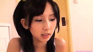 Adorable Seductive Korean Girl Fucking
