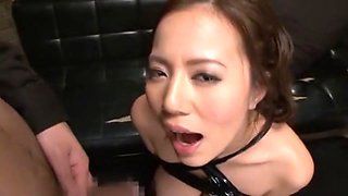 Crazy Japanese whore Ruri Saijou in Best BDSM, Big Tits JAV video