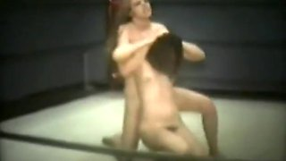 Vintage submission wrestling 3