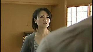 Japanese Milf's sex story