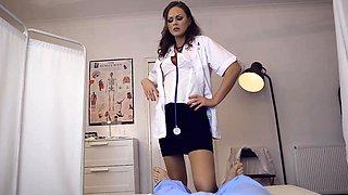 Brazzers - Doctor Adventures -  Doctors High
