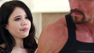 Yhivi Creampied Daughter