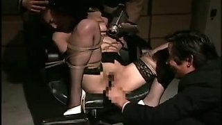 Submissive Secretary